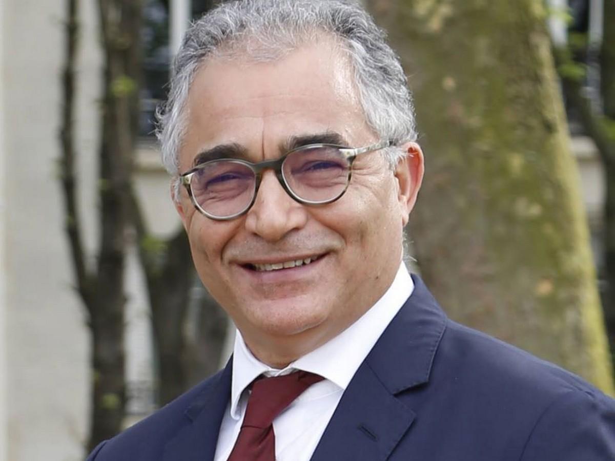 محسن مرزوق يرفع شعار
