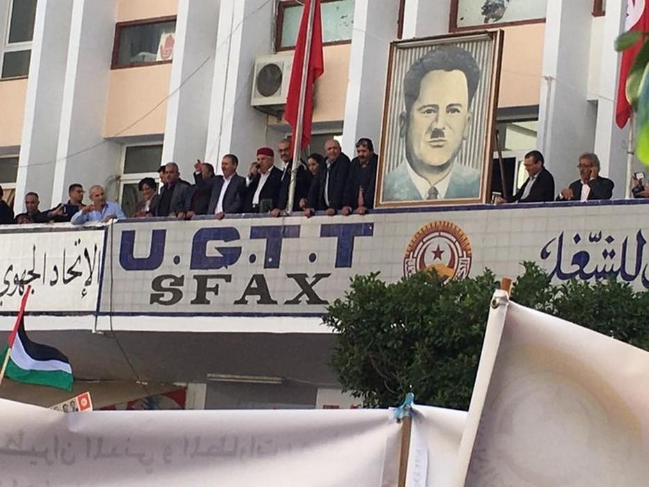 عاجل صفاقس : تأجيل الإضراب العام
