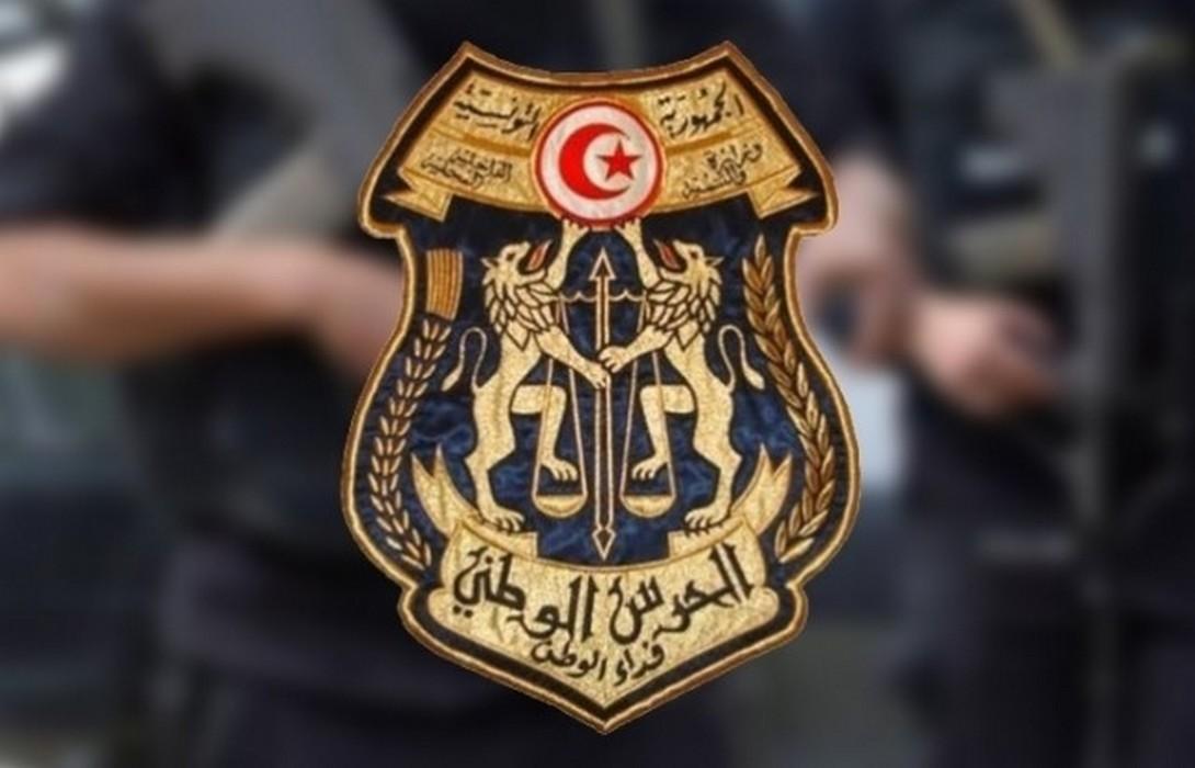 فرقة الابحاث والتفتيش  بجبنيانة  تلقي  القبض  على منحرفين خطيرين