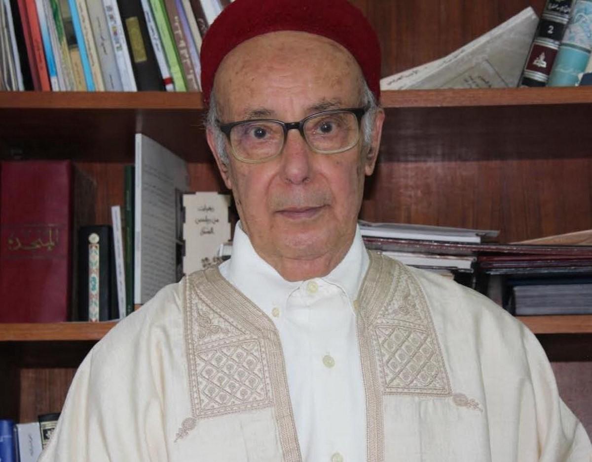 محمد الحبيب  السلامي يتحدث  عن المدرسة  الحسينيّة (مدرسة نهج العدول)