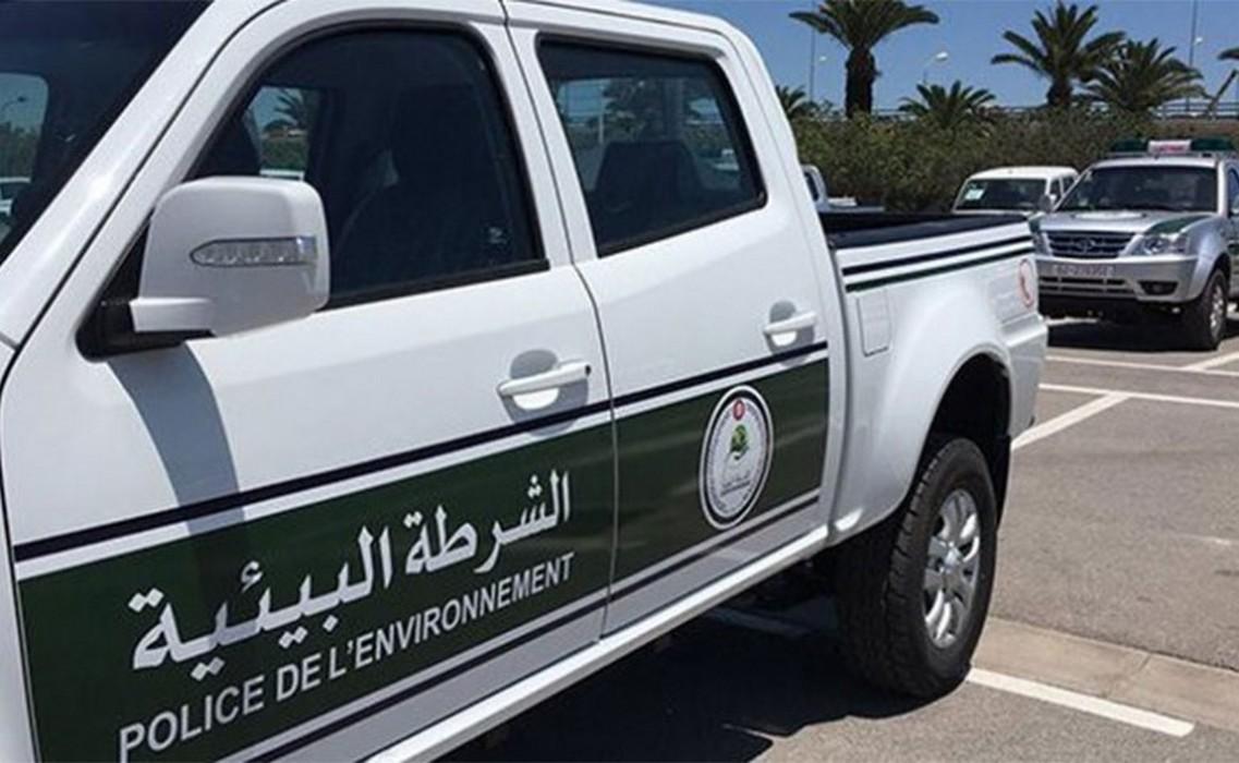 الشرطة البيئية في صفاقس : غياب البعد الاتصالي لطرق التدخل المهني ...