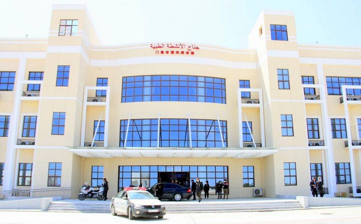 صفاقس : مطالبة وزير الصحة بالكشف عن لغز الإنتدابات في المستشفى الجديد