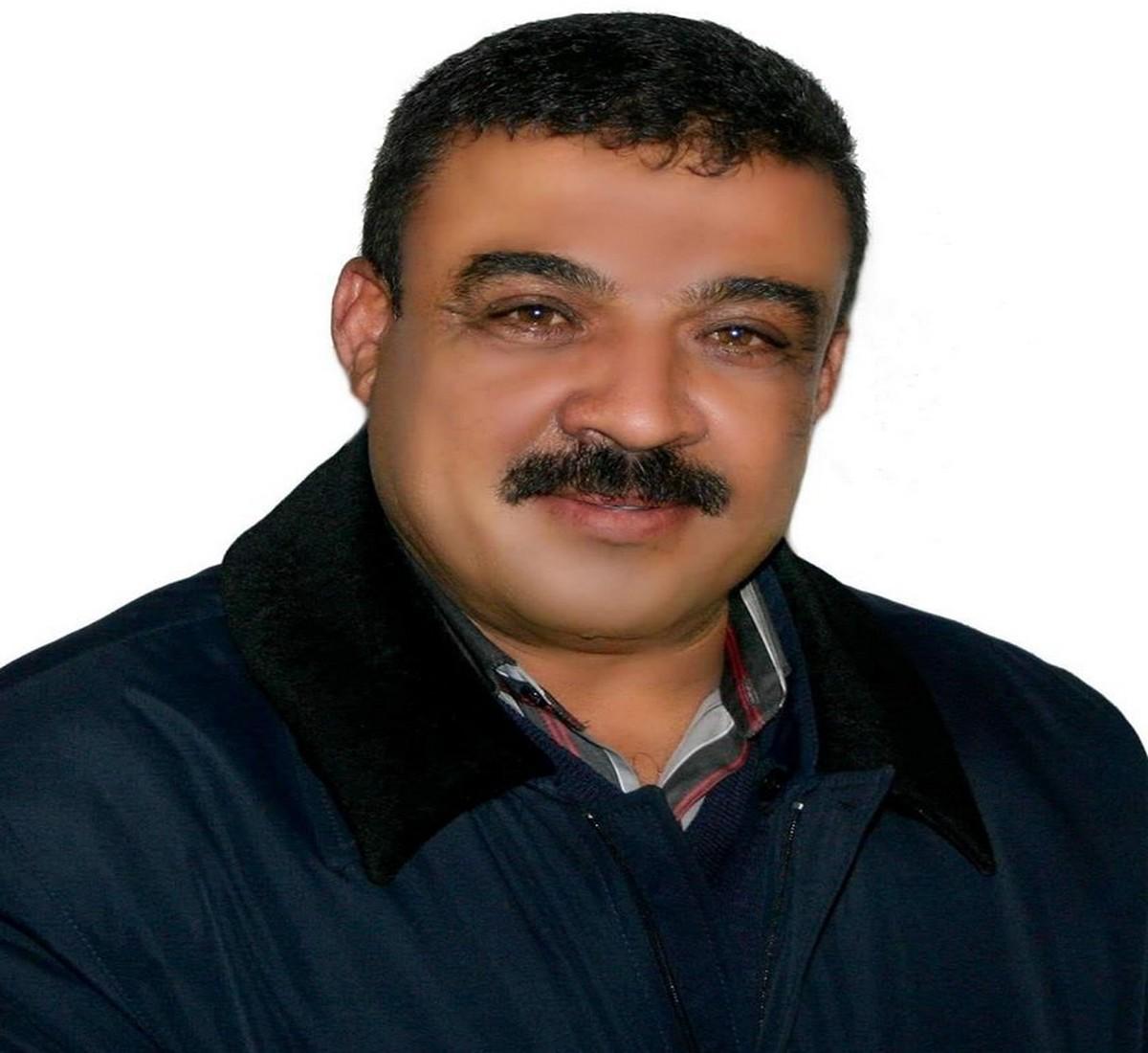 بدر الدين القمودي: