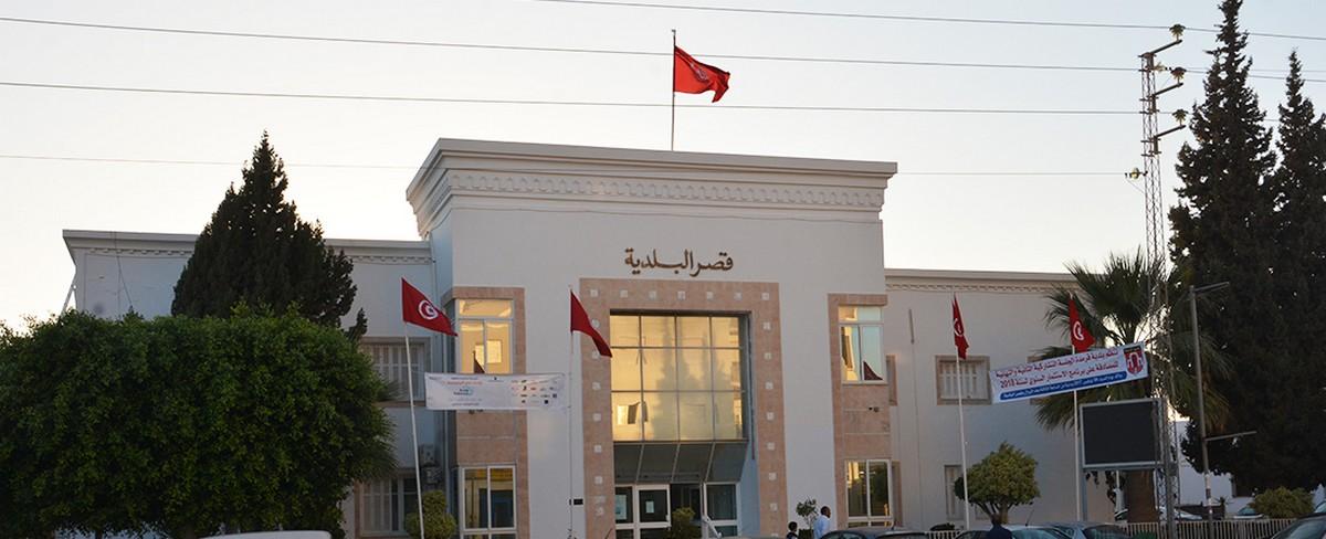 بلدية قرمدة  تقدّم المخطط البيئي والاجتماعي الخاص بمشروع تعبيد الطرقات