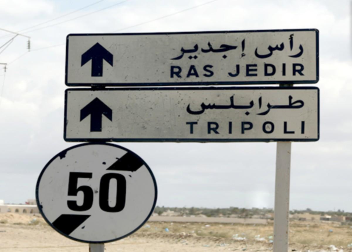 التوقيع في الساعات القليلة القادمة على اتفاق بين تونس وليبيا حول المعابر