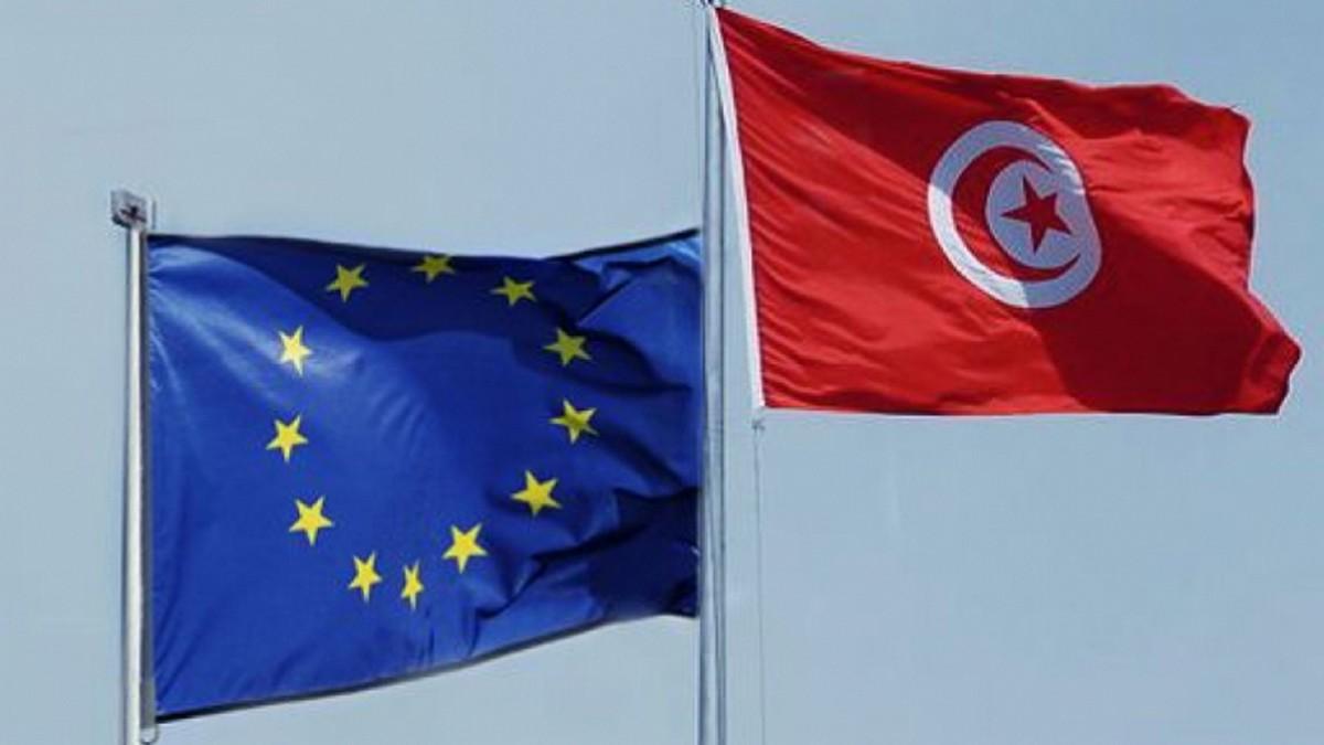 تونس من  بين  الدول المسموح  لرعايا دخول الاتحاد الاوروبي