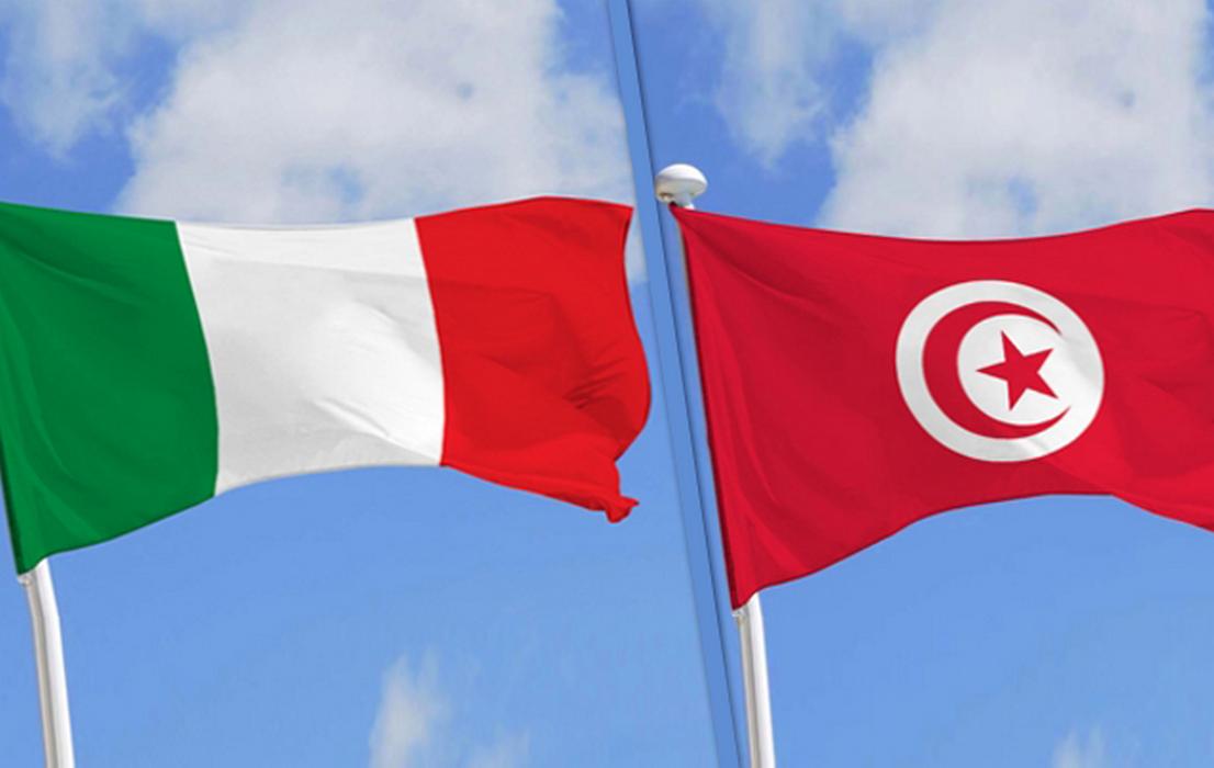 وزير الخارجيّة الايطالي يؤدي  زيارة  الى  تونس