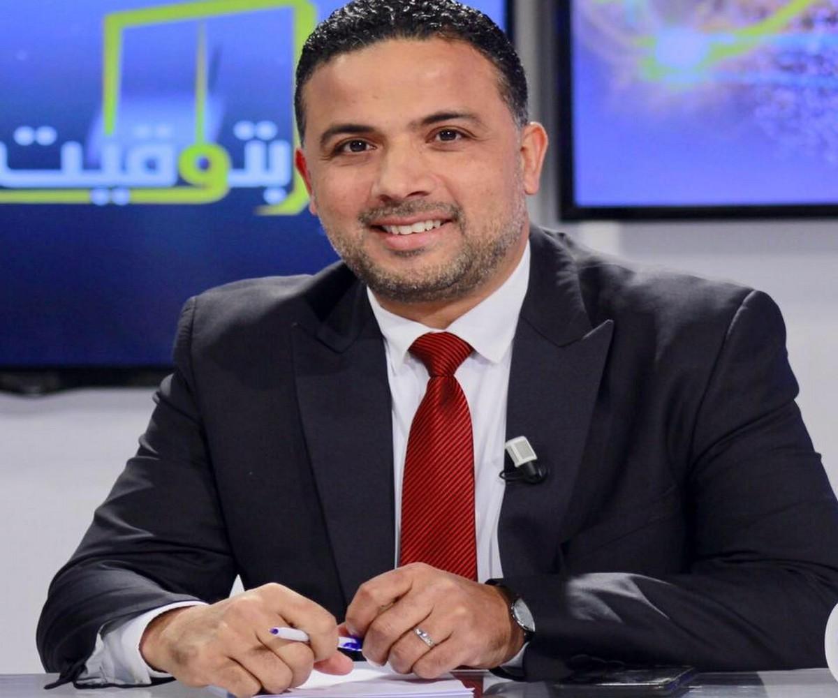 سيف الدين مخلوف يعلن عن القبض على منفذي محاولة الاغتيال الفاشلة بحق النائب احمد  موحى