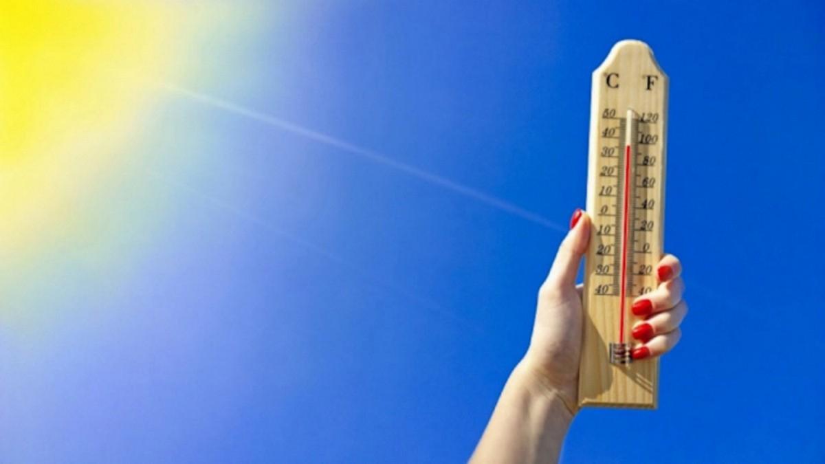الطقس  يوم الخميس 22 جويلية 2021
