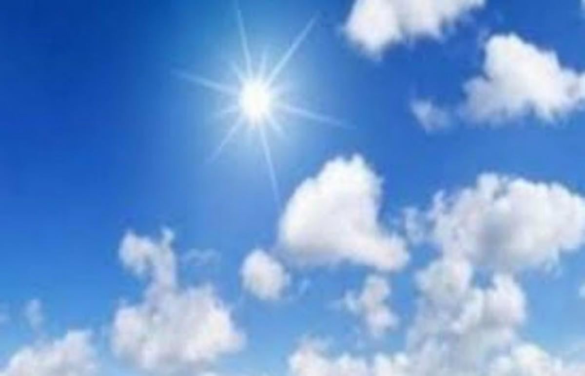 الطقس  يوم  الجمعة 05 فيفري 2021