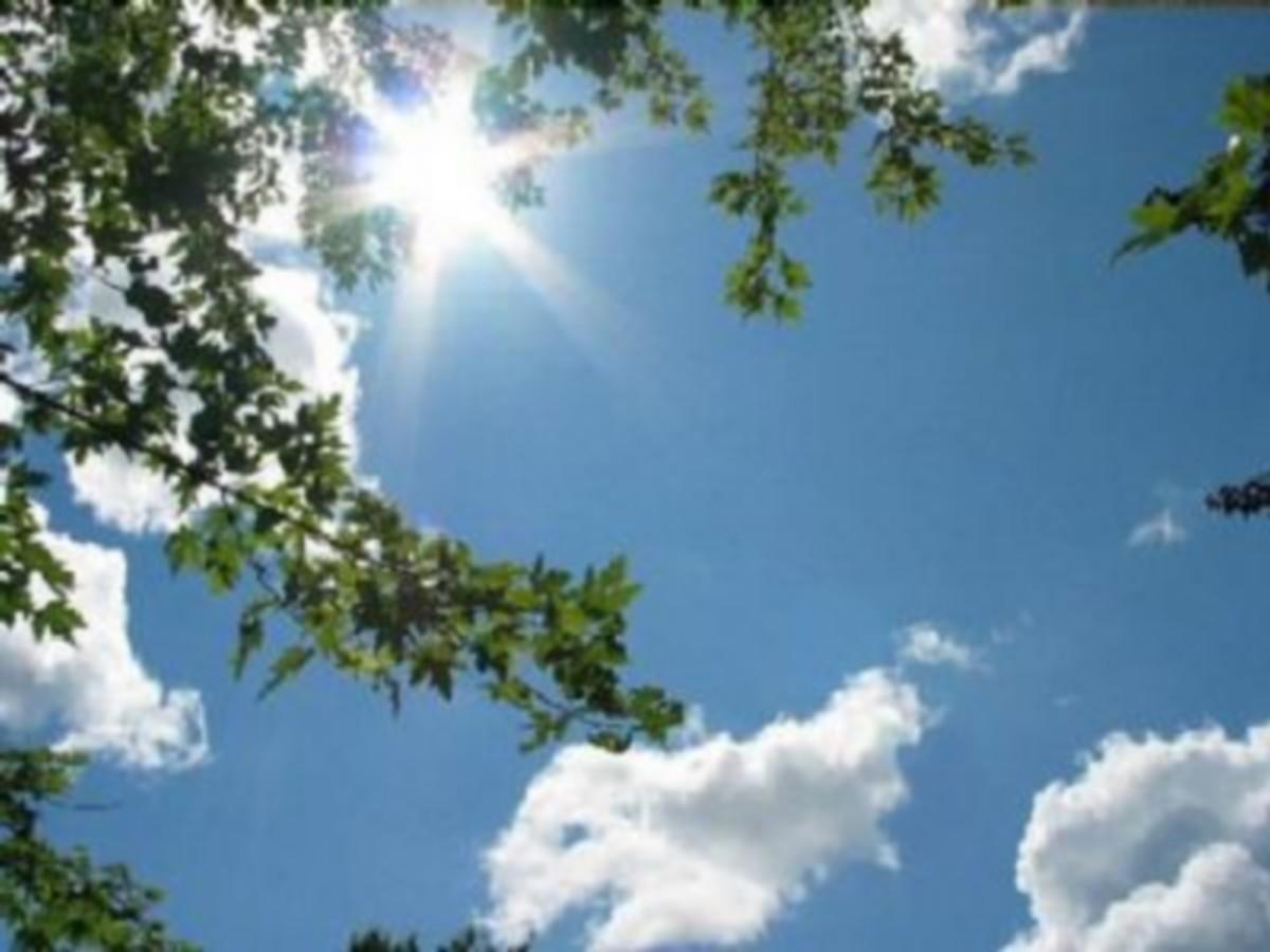 الطقس  يوم الثلاثاء 26 ماي 2020