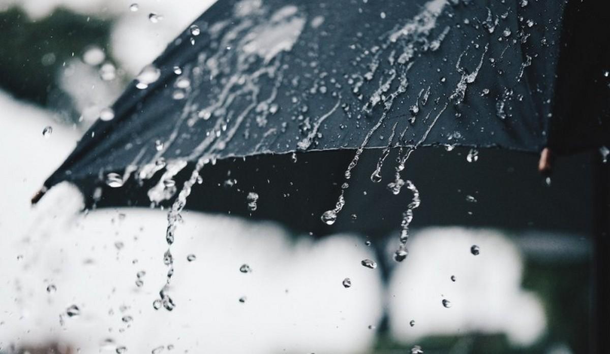 الطقس  يوم  الاحد 18 افريل 2021