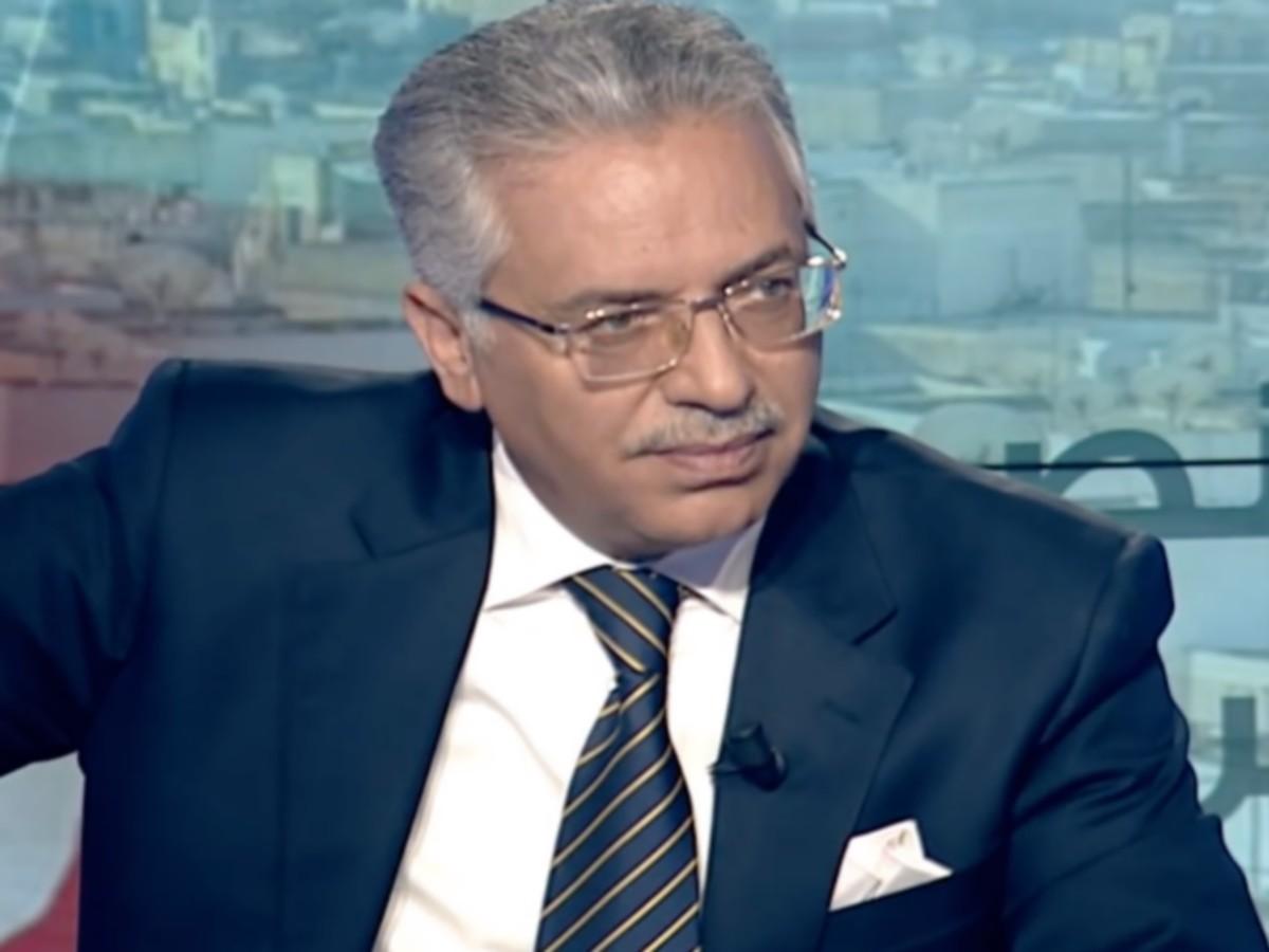 عمر منصور : أنا ........ما نفهمش في السياسة