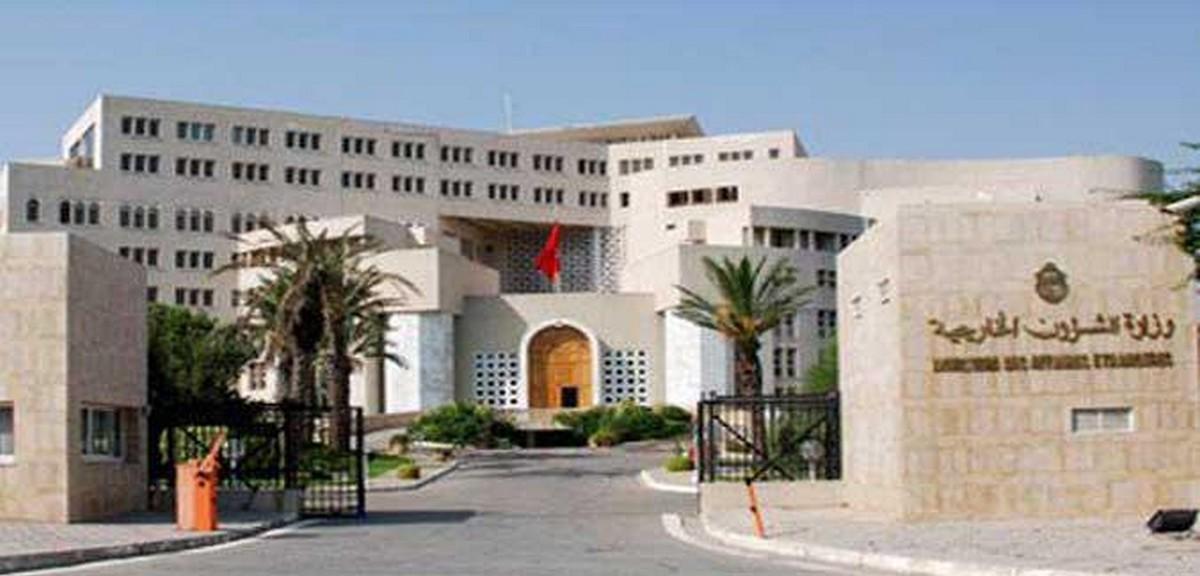 وزير الخارجية يشارك في « مؤتمر برلين 2 لدعم المسار السياسي في ليبيا »