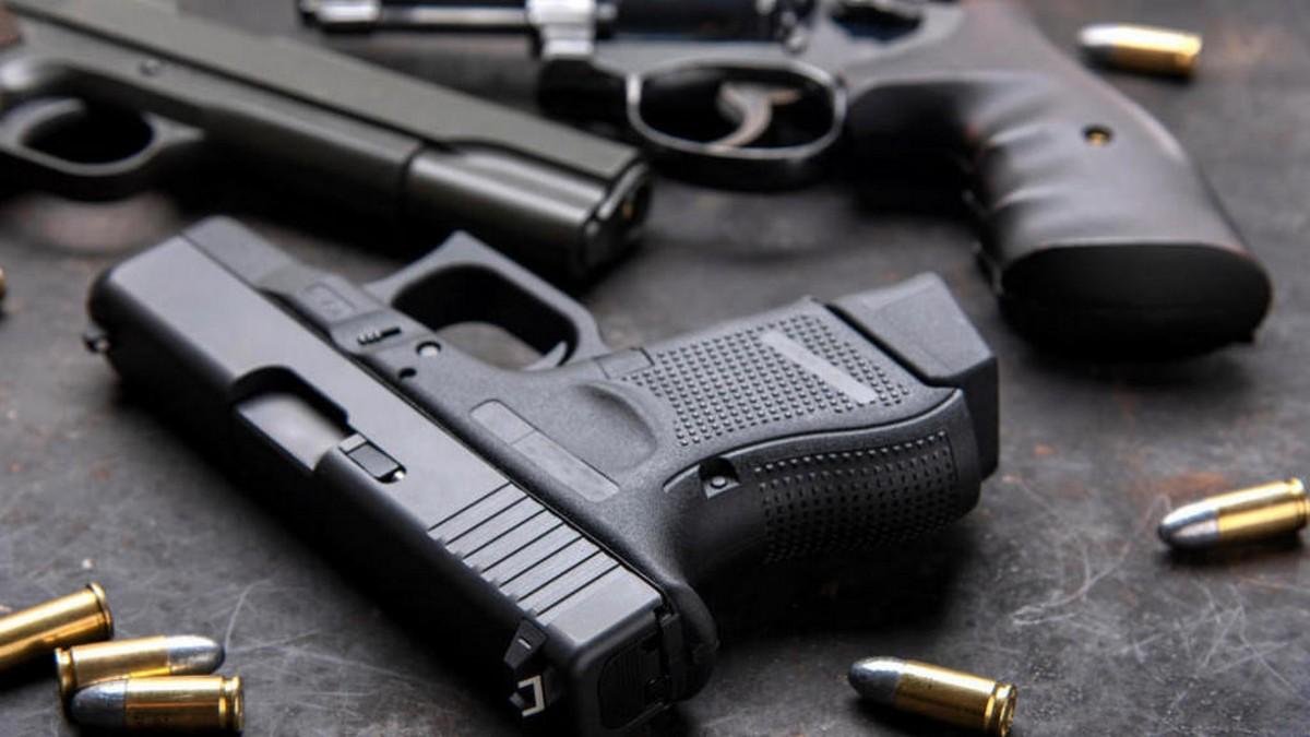 الكشف عن شبكة مختصّة في الإتجار بالأسلحة في مدنين