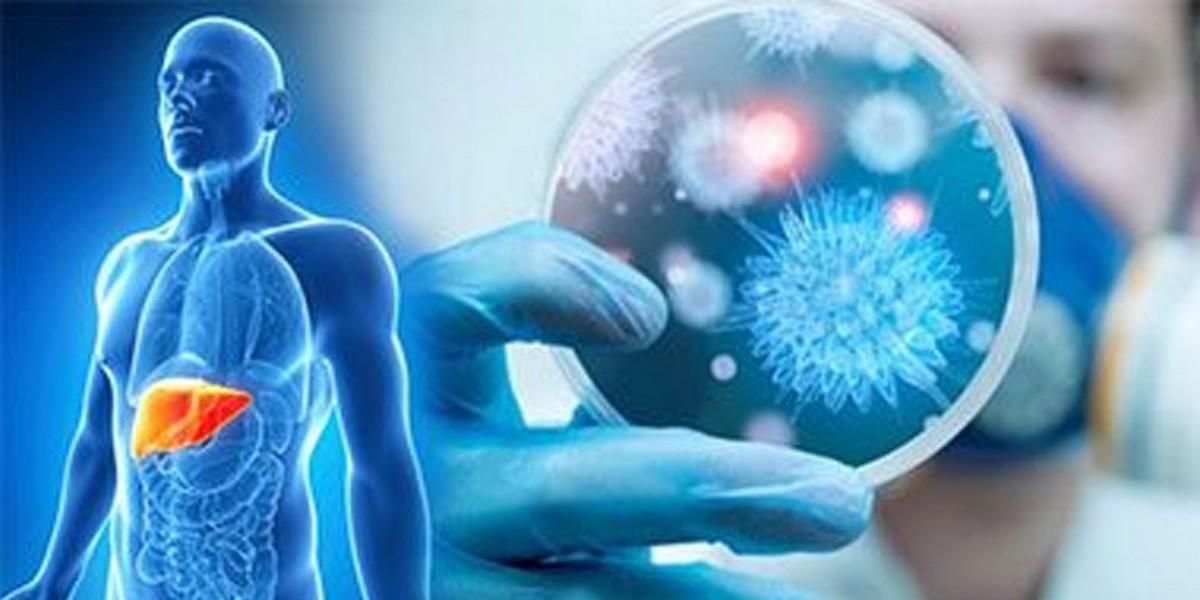 دعوة لنشر دليل توجيهي حول التهاب الكبد الفيروسي… تونسيون عطشى ومهددون بالاوبئة