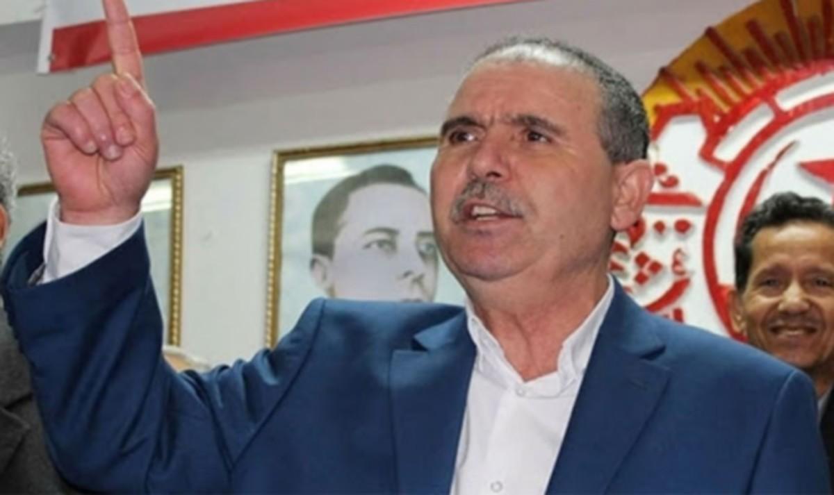 """الامين العام للاتحاد العام التونسي للشغل نور الدين الطبوبي: الوضع  في تونس """"صعب جدا"""