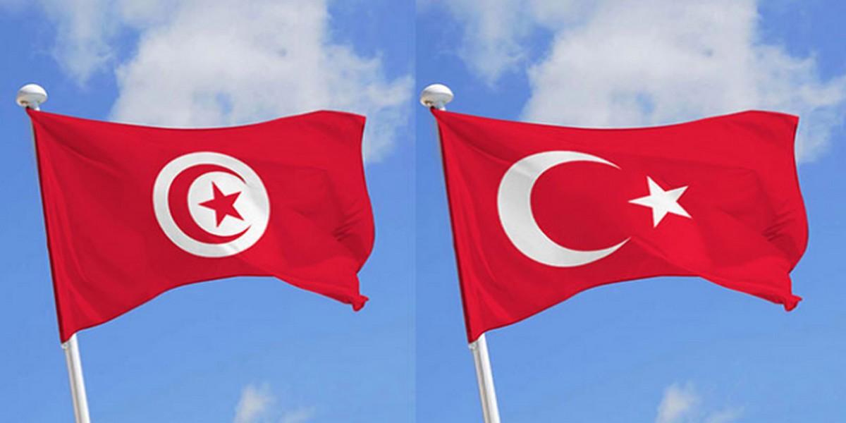 وكالة التعاون والتنسيق التركية توزّع مساعدات غذائية على عائلات تونسية