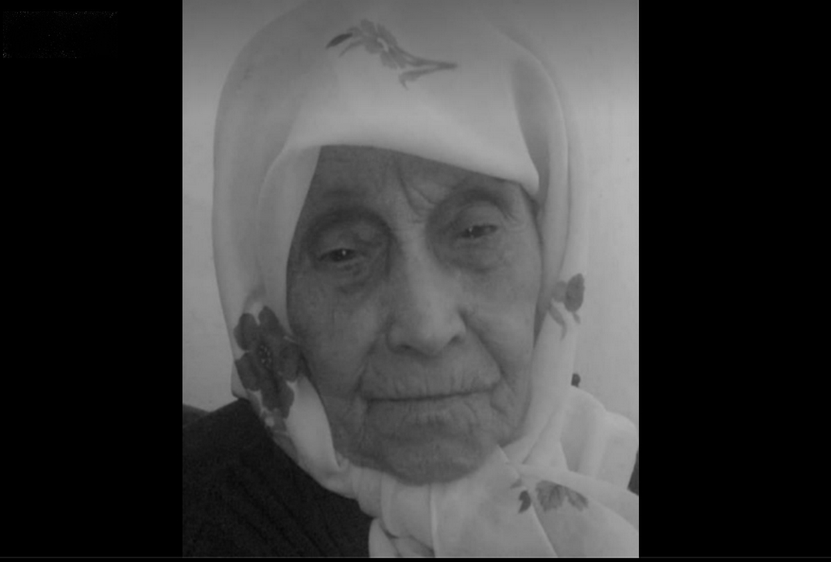 حميدة الحصايري  والدة  الزميل رضا سالم  الصامت في  ذمّة الله