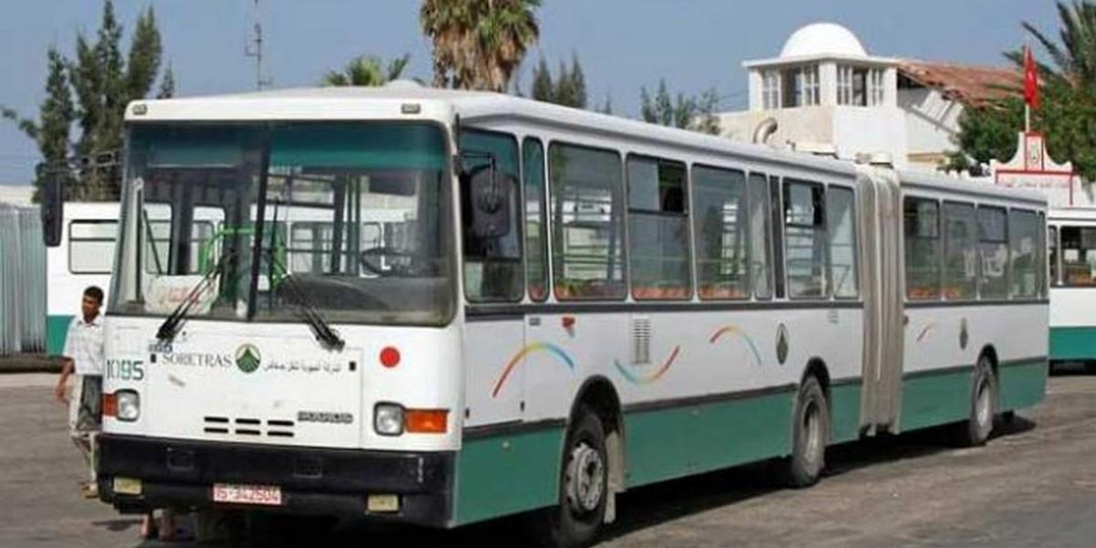 صفاقس: هل يتحسن النقل العمومي بعد راحة الكورونا