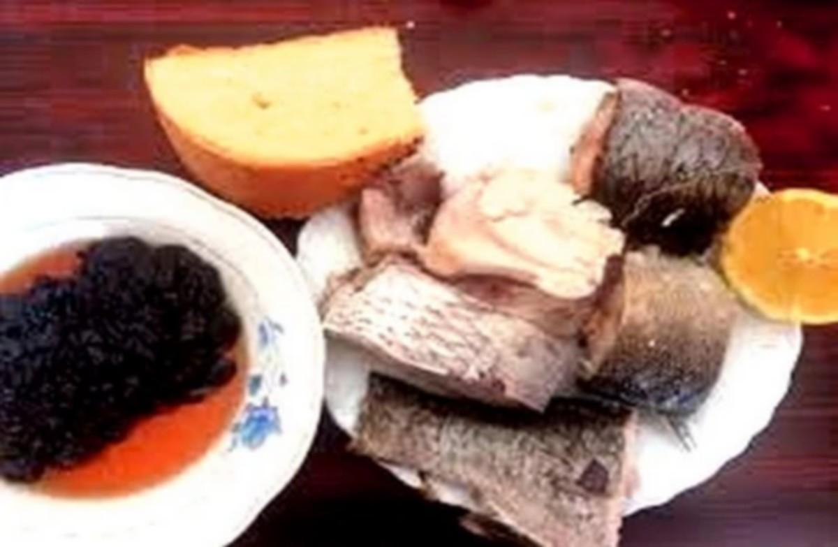 وجبة صبيحة عيد الفطر بصفاقس من كارلوش مولاش إلى الشرمولة…محمد الناصر بن عرب