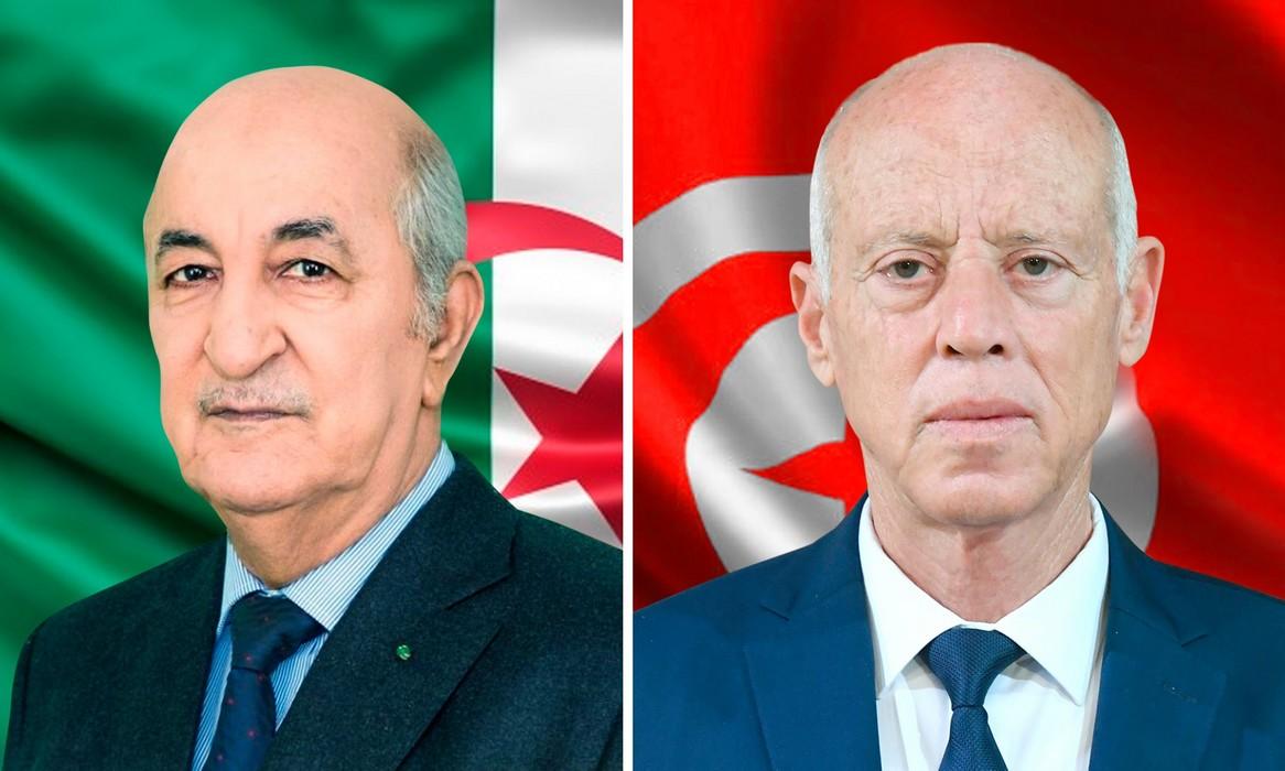 عقب مكالمة هاتفية بين الرئيسين: زيارة مرتقبة للرئيس الجزائري عبد المجيد تبون لتونس
