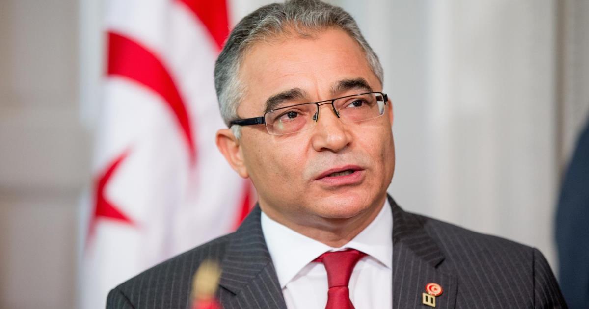 محسن مرزوق:... والتصريحات اللامسؤولة