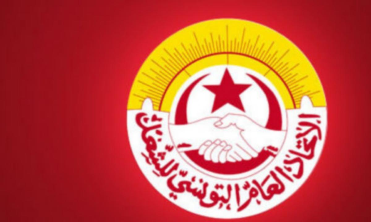خطير:  الاعتداء  بالعنف على  الامين  العام  المساعد للاتحاد  العام  التونسي للشغل منعم  عميرة