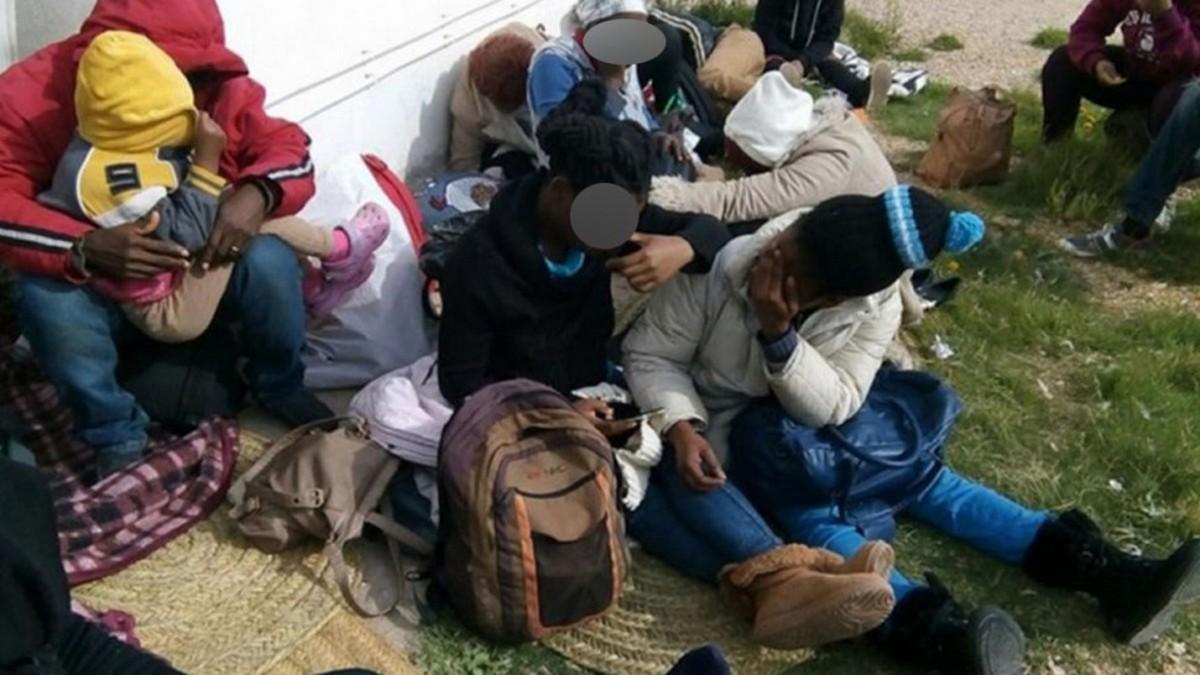 تونس وجهة للمهاجرين غير النظاميين من دول جنوب الصحراء