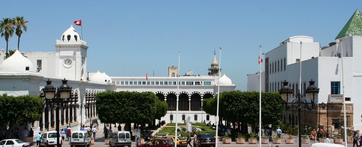 الموسيقيون في اعتصام مفتوح بساحة الحكومة بالقصبة بداية من 16 نوفمبر