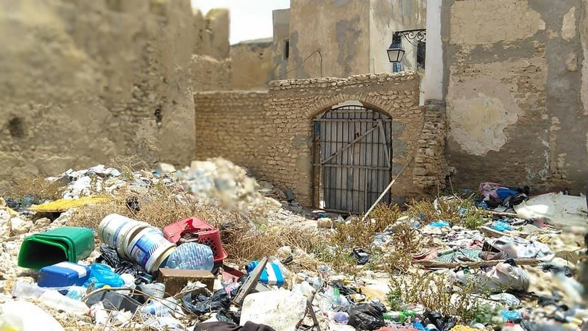 من المسؤول والمتسبب في الوضع البيئي الكارثي  والتهميش التي تعيشه مدينة صفاقس حاليا؟