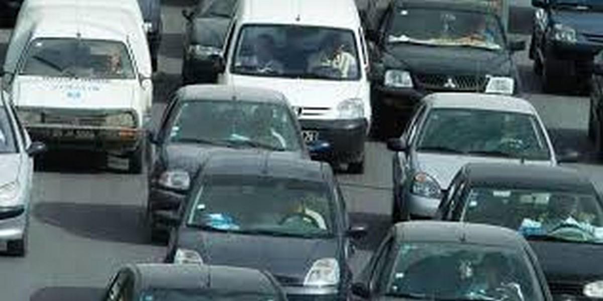 صفاقس : بعد الكورونا حركة المرور تختنق من جديد