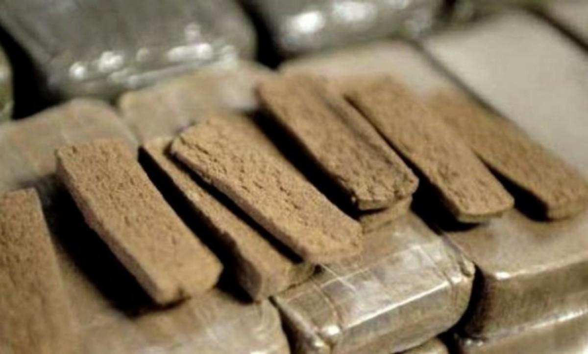 صفاقس :الامن العمومي  للحرس  الوطني  يطيح  بمروج خطير للمخدّرات