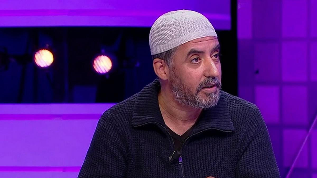سعيد الجزيري: سرقولي زوز نعاج في البرلمان …لابد تغيرو سياستكم الغالطة