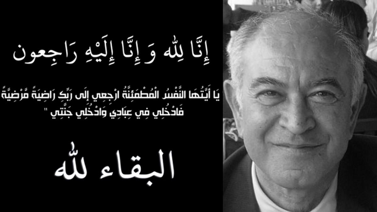 تونس تنعى المخرج الكبير صلاح الدين الصيد