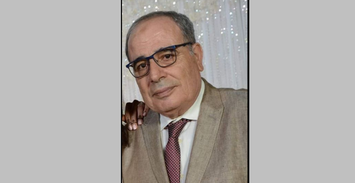 كنا نتوقع  استفاقة الحكام العرب ولكن ....عبد  السلام الحاج  قاسم