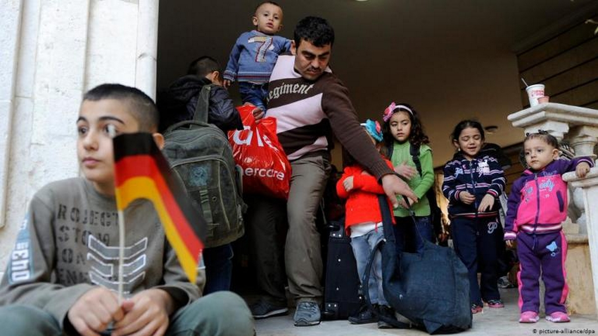 بينهم سوريون.. اختفاء آلاف الأطفال اللاجئين بظروف غامضة في ألمانيا