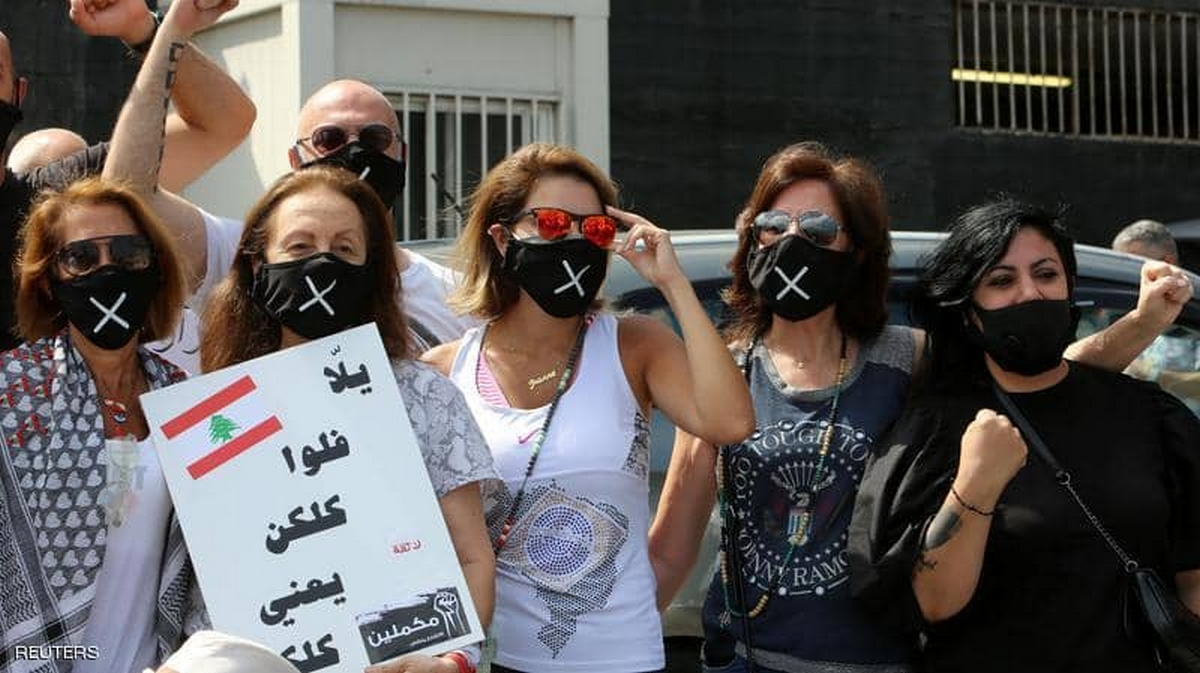 تقنين الكهرباء الحاد يفجر احتجاجات جديدة في لبنان