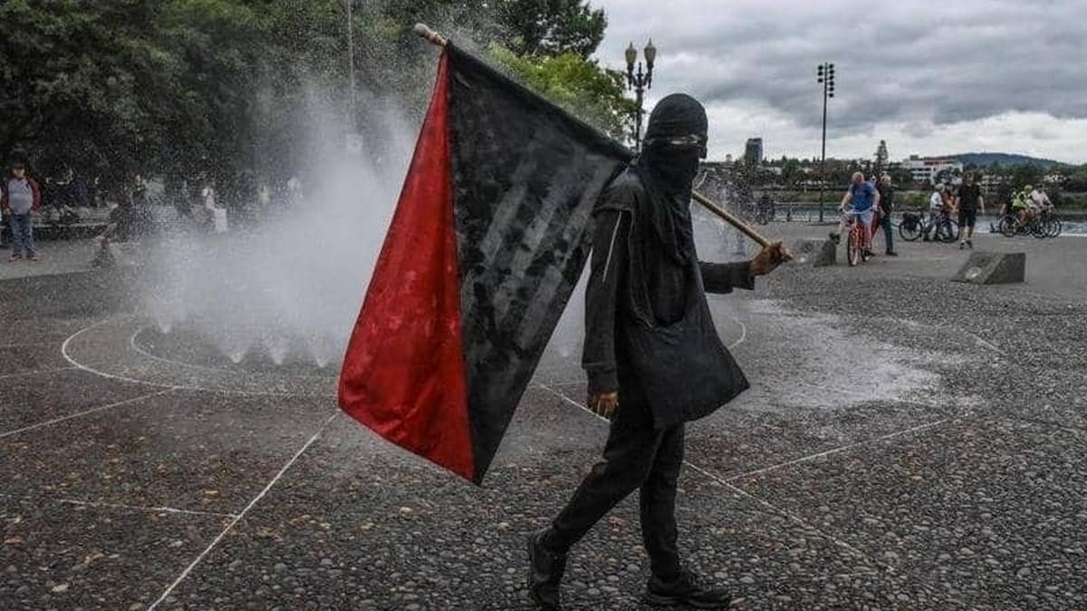 أنتيفا…سر الحركة التي تشعل التظاهرات وتخيف ترامب