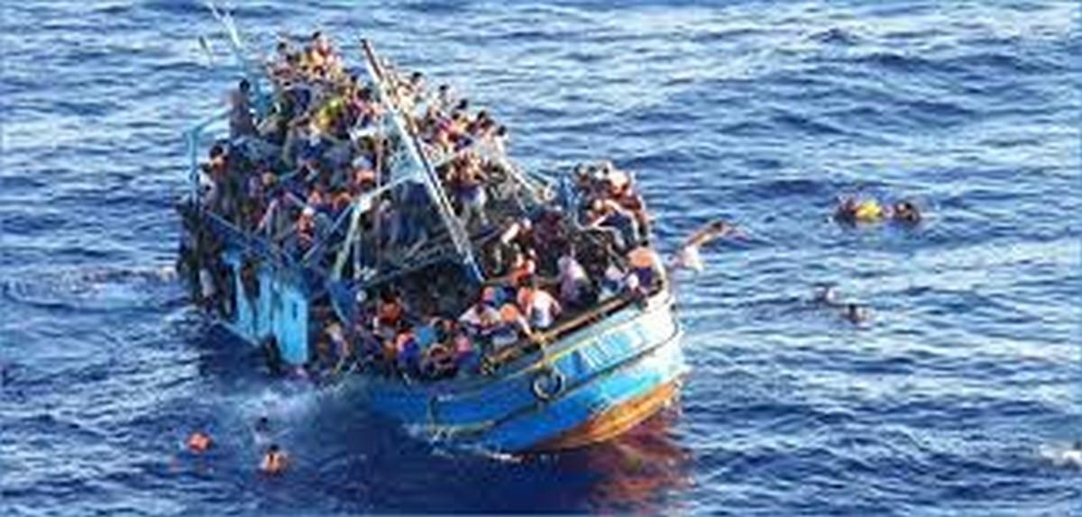 معظمهم تونسيون.. استمرار تدفق الهجرة غير الشرعية على جزيرة لامبيدوزا الإيطالية