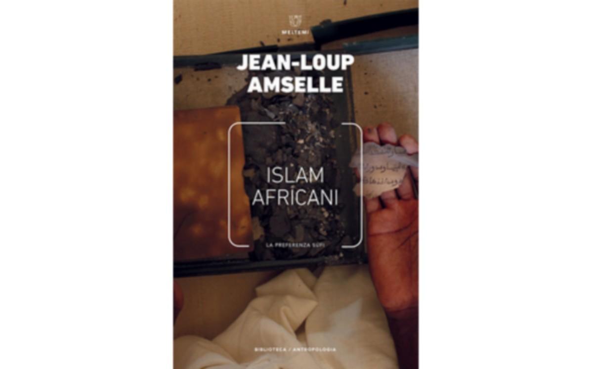 إسلام الأفارقة…  عزالدين  عناية