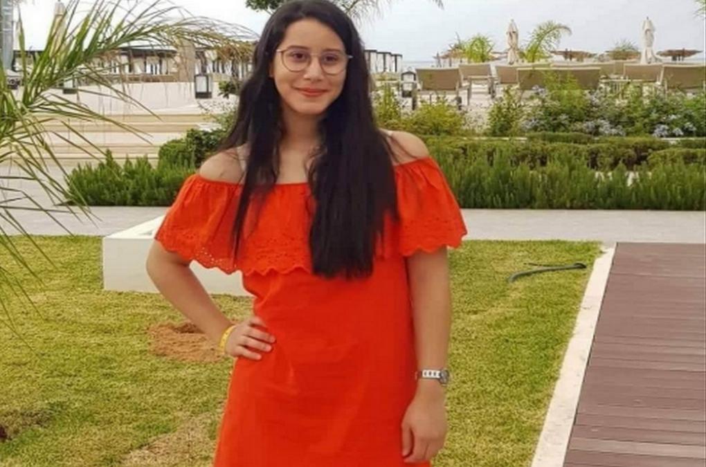 ألف مبروك نجاح سيرين الزياني في إمتحان البكالوريا