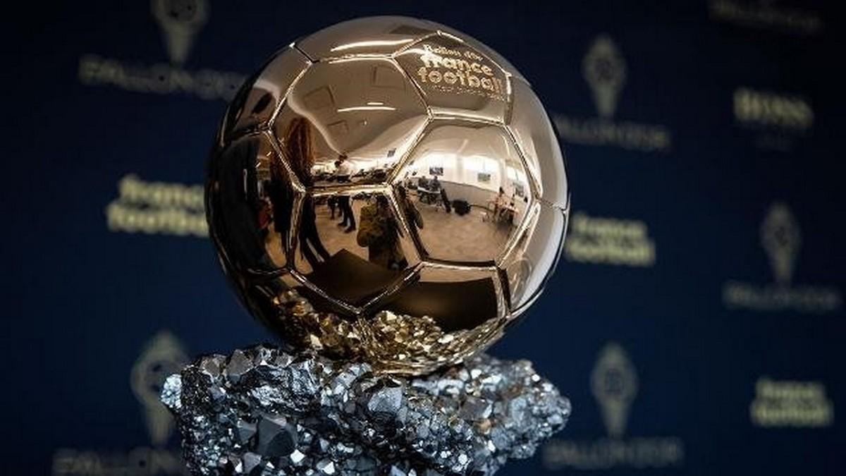 مجلة فرانس فوتبول تلغي هذه السنة ولأوّل مرّة منذ عام 56 جائزة الكرة الذهبية
