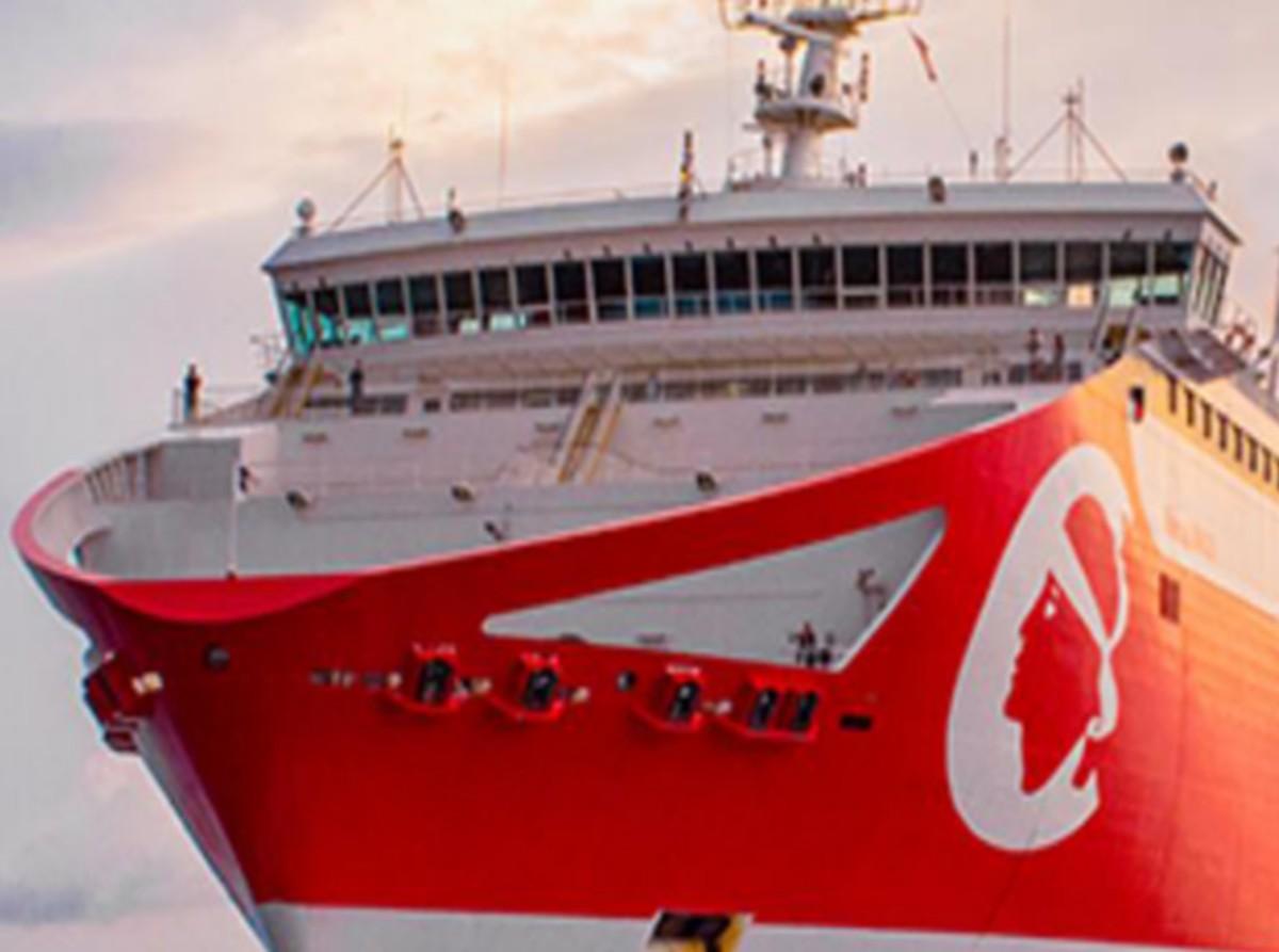 تونس قررت منع بواخر شركة كورسيكا الفرنسية للنقل البحري من الرسو في موانئها