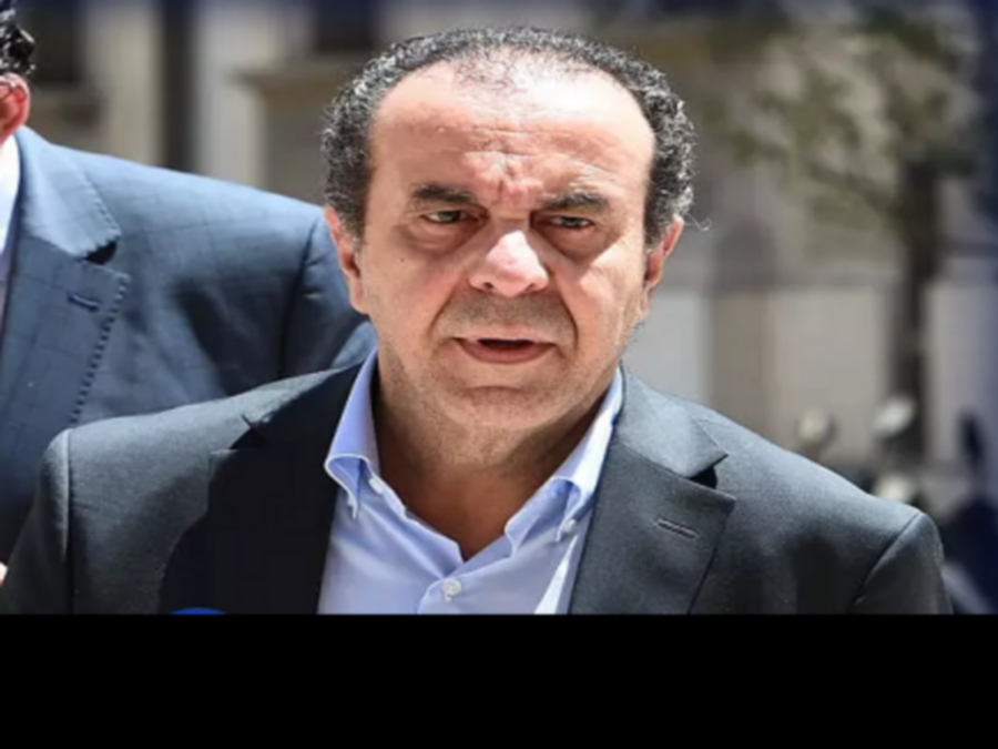 القضاء الفرنسي يرفض طلب ترحيل بلحسن الطرابلسي الى تونس