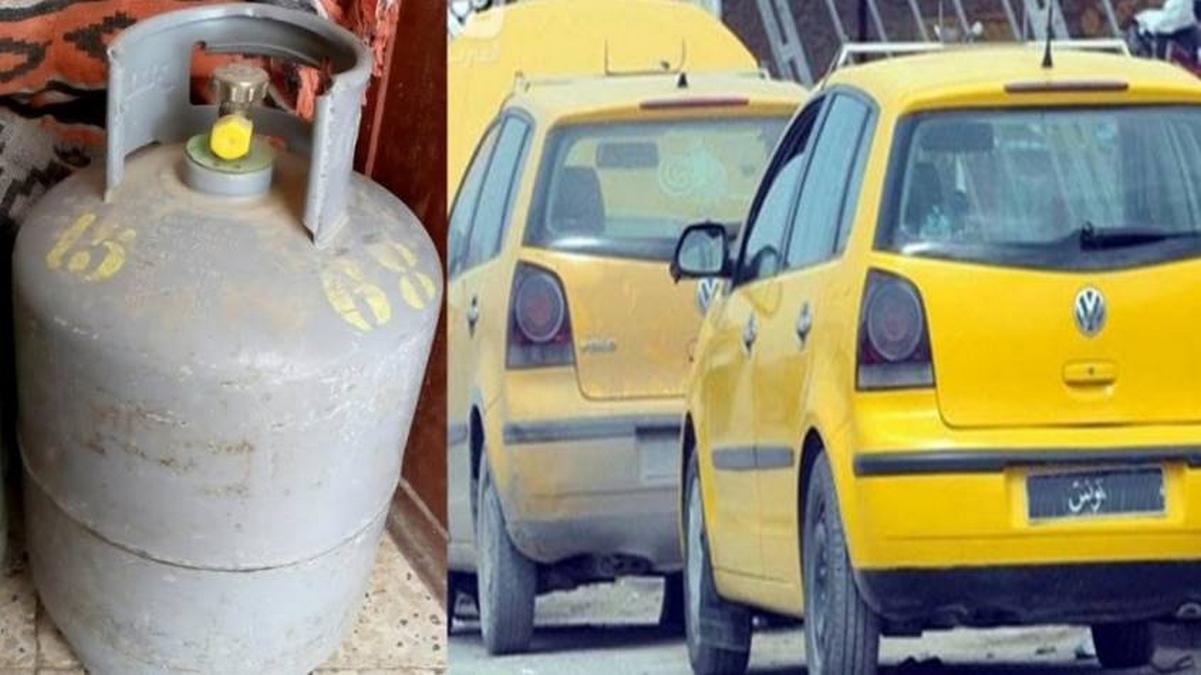 صفاقس : أنقذوا  قطاع  التاكسيات  قبل  فوات  الأوان