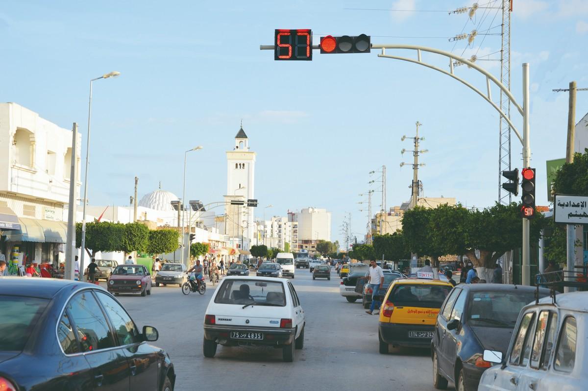 رئيس مصلحة  الطريق العمومي بصفاقس : وضعنا خطة لتسهيل حركة المرور