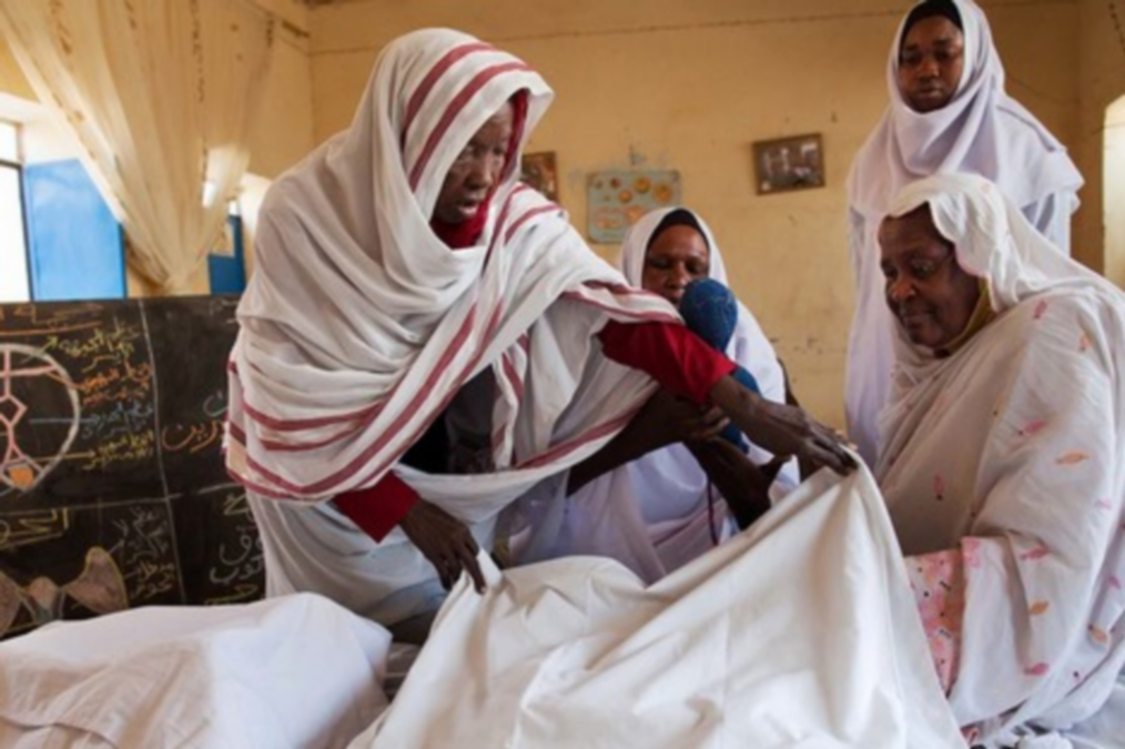 السودان يصادق على قانون تجريم