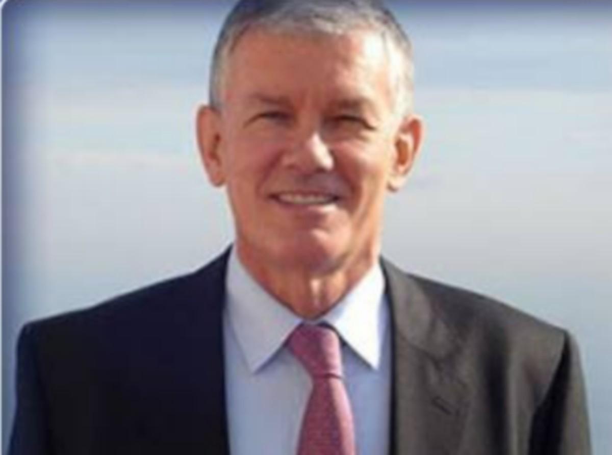 أندريه باران سفير فرنسا  الجديد  في  تونس