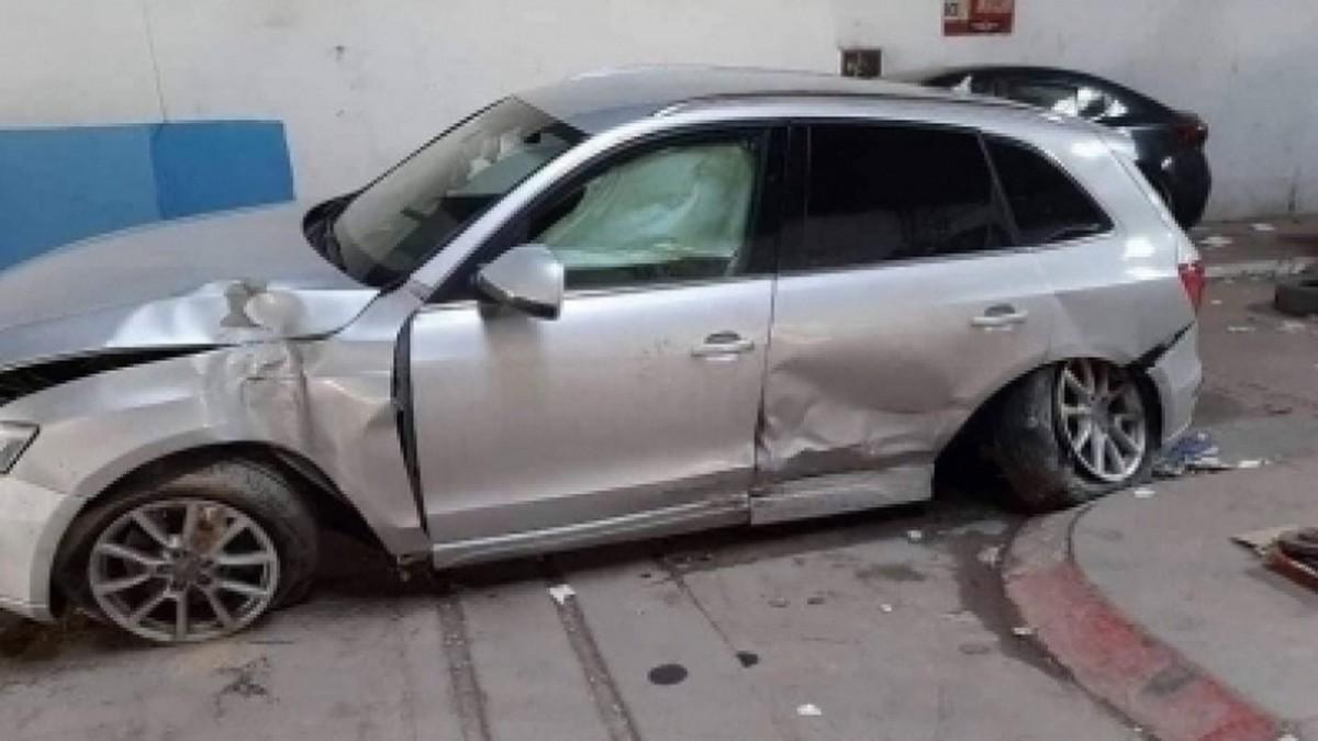 شمس أف أم كشفت تطورات خطيرة ...وزير النقل تحولّ بنفسه مكان الحادث لطمس الحقيقة